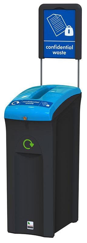 Envirobin 82 Confidential Waste