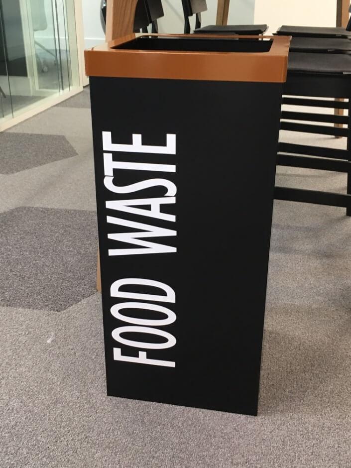 Kensington Food Waste