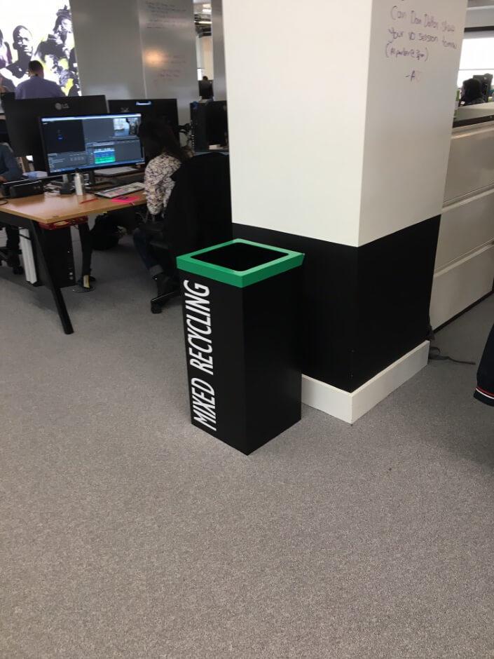 Kensington Mixed Recycling